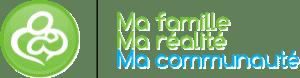 Logo Maman pour la vie