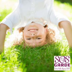 Cinq choses à faire dans le jardin pour intéresser les petits à la nature