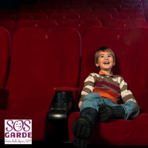 Films convenant aux enfants